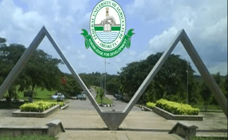 federal university of agriculture in nigeria