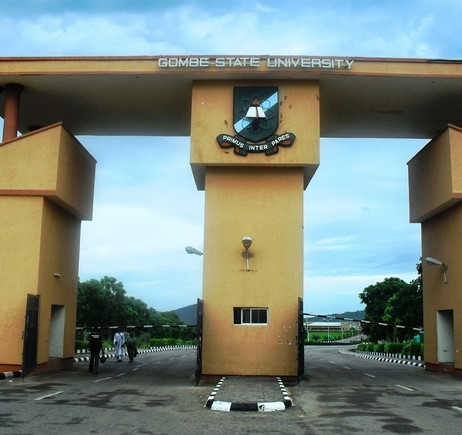 GOMBE STATE UNIVERSITY OF SCIENCE AND TECHNOLOGY COURSES,GSUTECH,www.gsutech.edu.ng