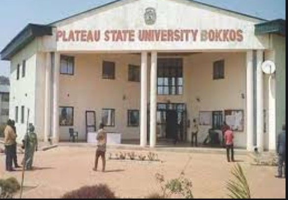 PLATEAU STATE UNIVERSITY COURSES