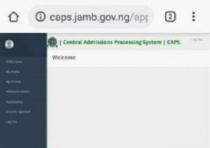 jamb caps welcome