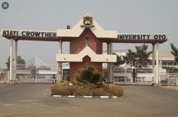 AJAYI CROWTHER UNIVERSITY,LIST OF COURSES OFFERED IN AJAYI CROWTHER UNIVERSITY ACU, www.acu.edu.ng