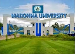 COURSES OFFERED IN MADONNA UNIVERSITY,MADONNA UNIVERSITY COURSES,MADONNA UNIVERSITY, www.madonnauniversity.edu.ng