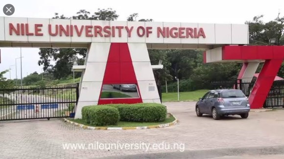 COURSES OFFERED IN NILE UNIVERSITY OF NIGERIA,NILE UNIVERSITY OF NIGERIA COURSES,NILE UNIVERSITY OF NIGERIA, www.nileuniversity.edu.ng